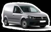 Caddy Van blank